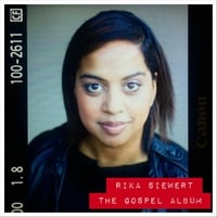 Rika Siewert | The Gospel Album