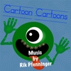 Rik Pfenninger: Cartoon Cartoons