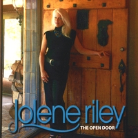 Jolene Riley | The Open Door