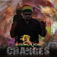 Rising Lion | Changes