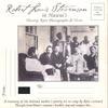 Rita Leonard: Robert Louis Stevenson in Hawaii~History, Rare Photographs & Verse