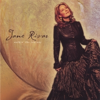 Jane Rivar | Walkin' The Journey