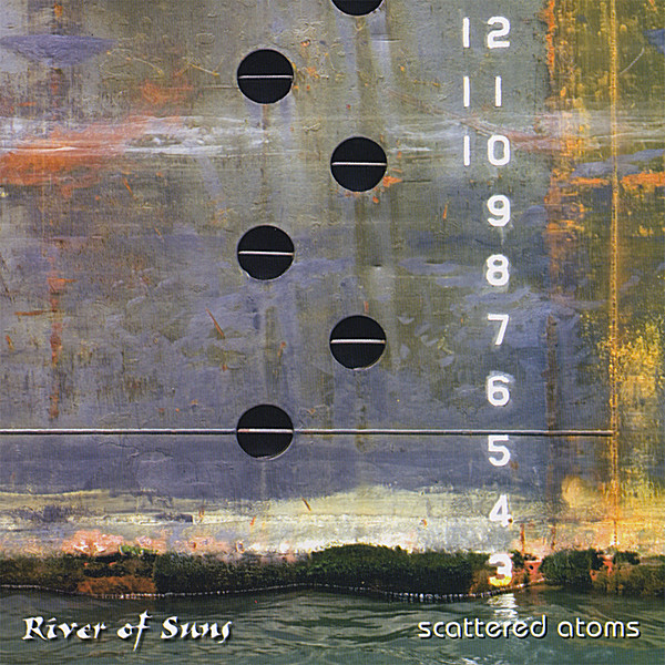 River Of Suns Scattered Atoms Cd Baby Music Store
