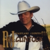 RJ MCCLINTOCK: Heartland Country USA