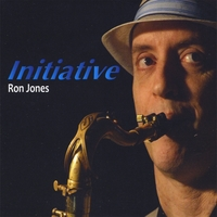 Ron Jones | Initiative