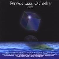 Renolds Jazz Orchestra | Cube