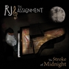 RJ and the Assignment: The Stroke of Midnight