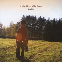 Richard Kapp & the Gowns | Lunchbox