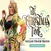 Nellie Tiger Travis | It's Christmas Time