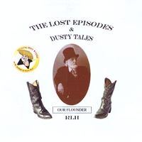 RL Haney | The Lost Episodes and Dusty Tales