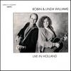 Robin & Linda Williams: Live in Holland