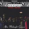 RON LEVY, KARL DENSON, MELVIN SPARKS: After Midnight Grooves