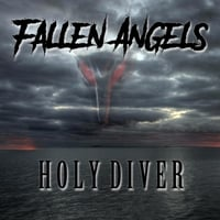 Fallen Angels   Holy Diver