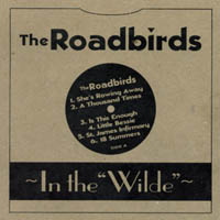 The Roadbirds | Live in the Wilde