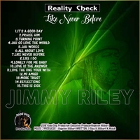 Jimmy Riley | Reality Chekque
