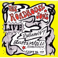 Roadhouse Sons | Roadhouse Sons: Live At Battenkill Roadhouse