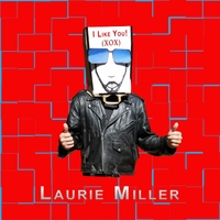 Laurie Miller | I Like You! (XOX)