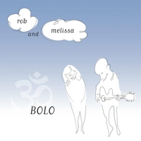 Rob and Melissa | Bolo