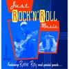 Robbie Reay: Just Rock