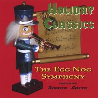 Robbie Smith | Holiday Classics