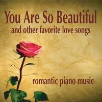 Robbins Island Music Artists You Are So Beautiful Romantic Piano