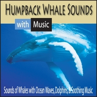 Robbins Island Music Group | Humpback Whale Sounds With