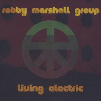 Robby Marshall Group | Living Electric