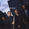 Rob Derke & the NYJAZZ Quartet: Blue Divide
