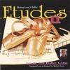 Robert Long: Ballet Class Music: Etudes II