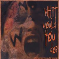 robert temple and his soulfolk ensemble | what would YOU do?