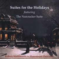 Robert Wadsworth | Suites for the Holidays