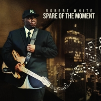 Robert White | Spare of the Moment