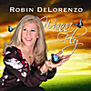 Robin DeLorenzo: Wanna Fly