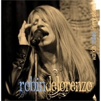 Robin DeLorenzo | Walkin' Miles in My Shoes