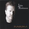 JOHN ROBINSON: Funkshui