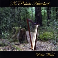 Robin Ward | No Pedals Attached