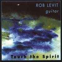 Cover de Touch the Spirit