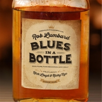 Rob Lumbard | Blues in a Bottle