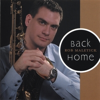 Rob Maletick | Back Home