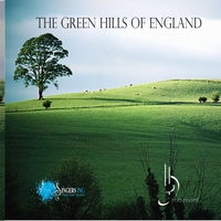 Rob Rodell | The Green Hills of England
