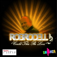 Rob Rodell | Could This Be Love (House Dust Remix) [feat. Dj Shimza & Cuebur]