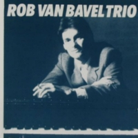 Rob Van Bavel Trio: Edison (Dutch Grammy Edition)