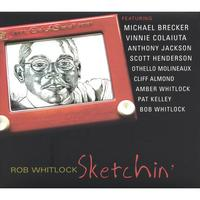 Rob Whitlock | Sketchin'