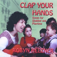 Robyn Helzner | Clap Your Hands