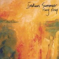 Pochette de l'album pour Indian Summer
