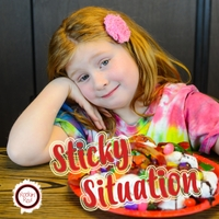 Rockin' Red | Sticky Situation