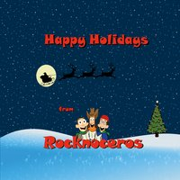 Rocknoceros | Happy Holidays