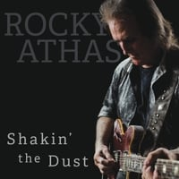 Rocky Athas | Shakin' the Dust