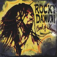 Rocky Dawuni | Book of Changes