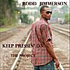 Rodd Jimmerson: Keep Pressin